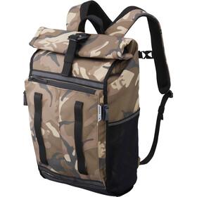 Shimano Tokyo 15 LTD Backpack 16l, olijf
